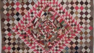 Off the Wall: Maverick Quilts now at the National Cowgirl Hall of Fame.