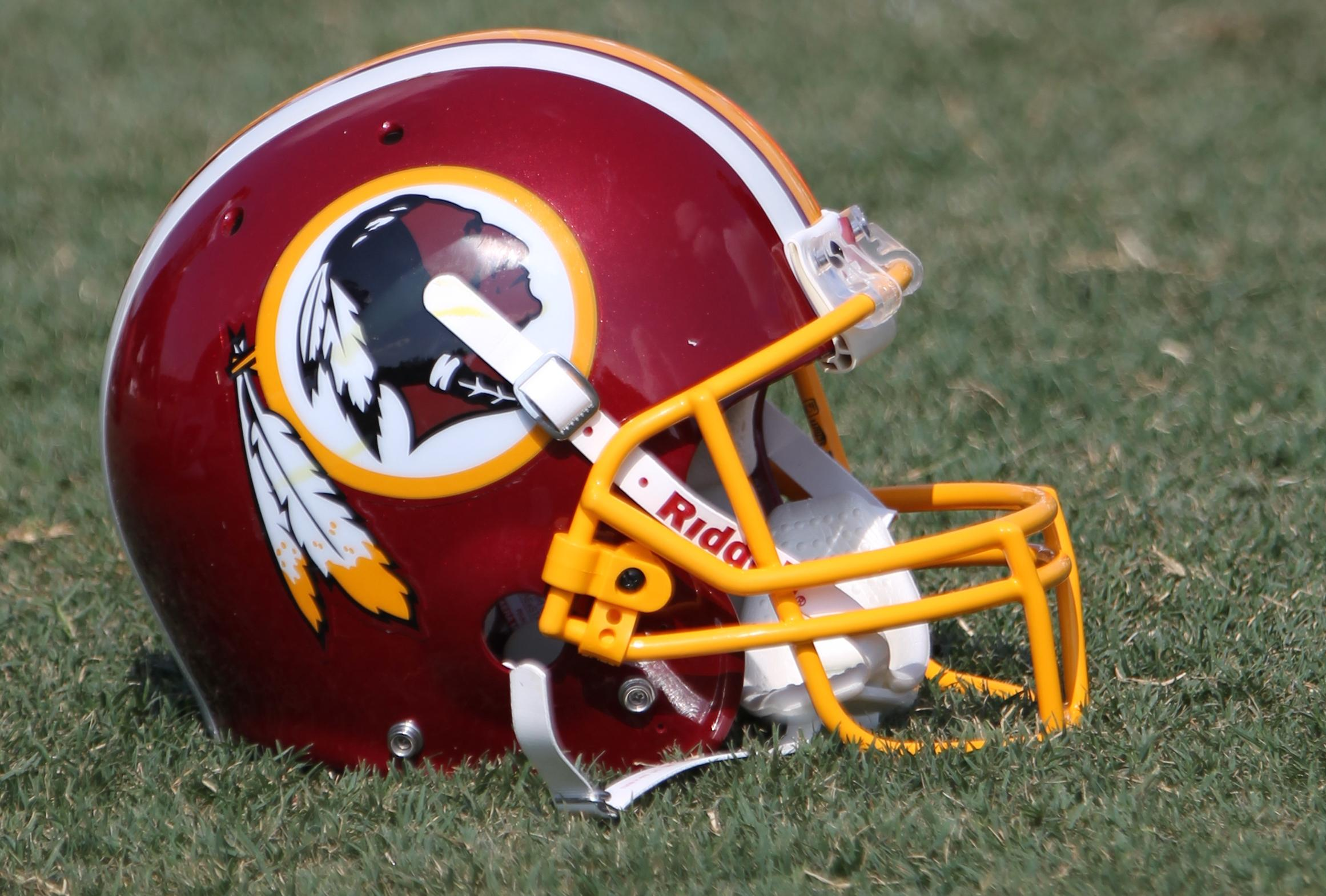 redskins should the team name be Goes out of his way to avoid saying the team's name why, then  when we stop  using the name redskins, hardly anyone will notice but it will.