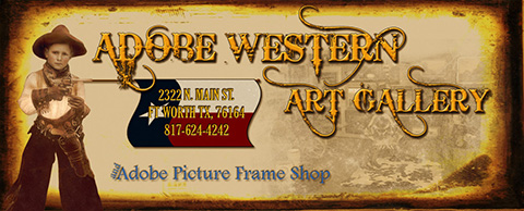 Adobe Western Arrt