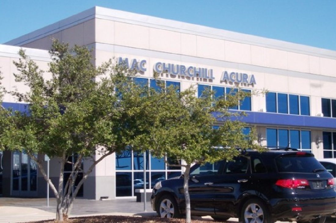 What is it like to work at MAC CHURCHILL ACURA?