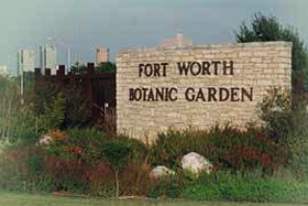FW Botanic Garden