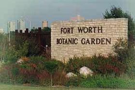 FW Botanic Garden