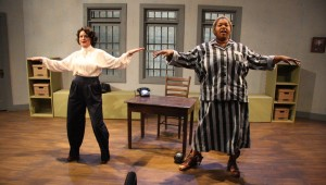A play with music (rather than a musical), Jubliee's Black Pearl Sings demands nuanced performances.