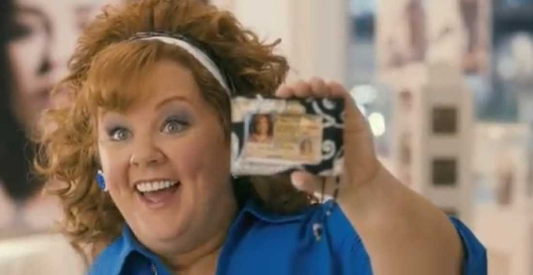 Identity Thief opens Friday.