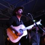 Fort Worth cowpunks Holy Moly's Joe Rose