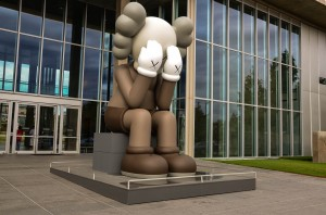 KAWS-Companion-Passing-Through