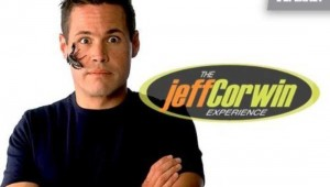The Jeff Corwin Experience comes to UTA Wed, March 27.