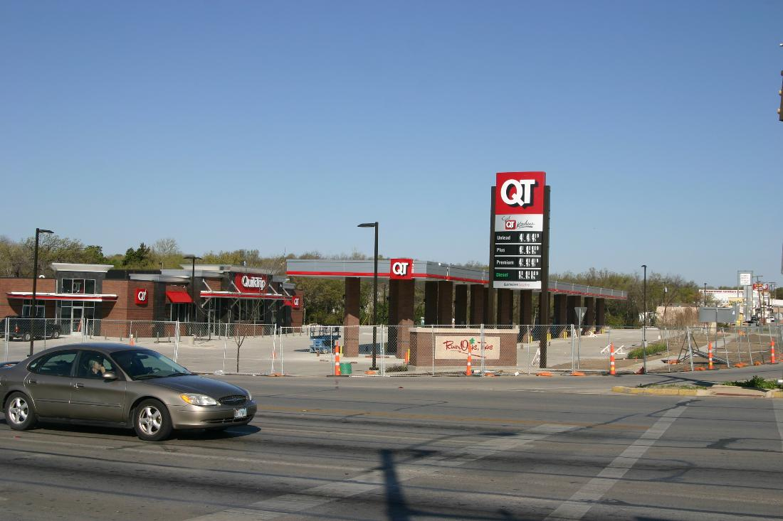qt - Fort Worth Weekly