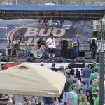 Fort Worth ska-rockers Sally Majestic
