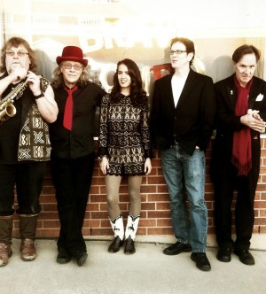 Brave Combo plays both Denton Arts & Jazz Fest and Prairie Fest this weekend.
