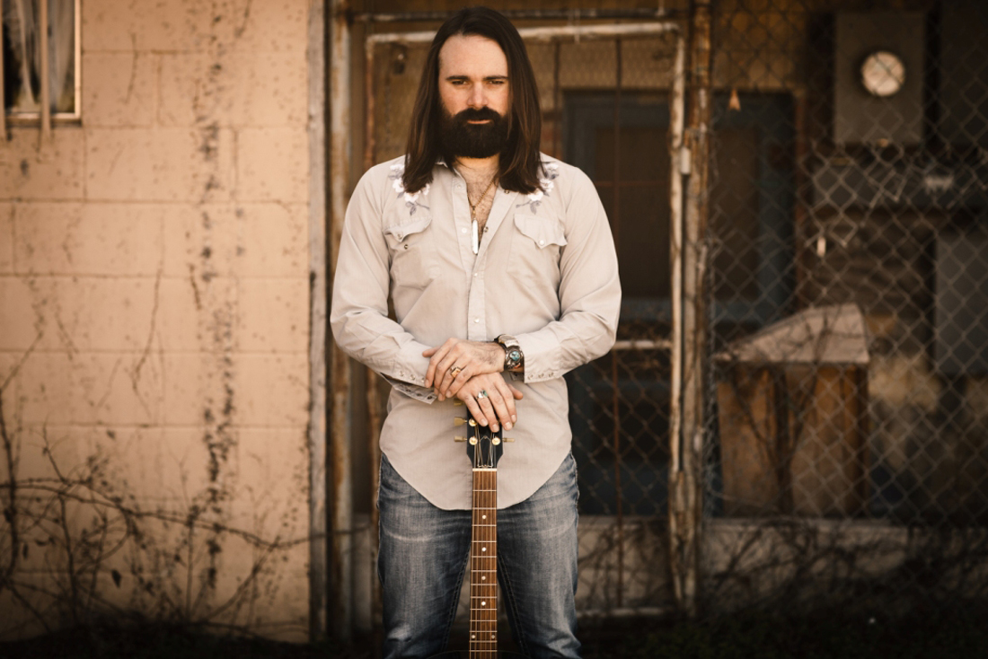 Southern rock and old-timey country get all wrapped up in Phil Hamilton's tuneage.