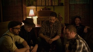 Having just released their third album, Whiskey Folk Ramblers are preparing to hit the road.