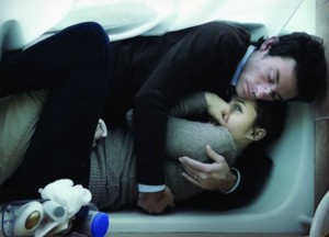 "North Texas filmmaker Shane Carruth (Primer) stars in his second feature ""Upstream Color"" now playing exclusively in Dallas."