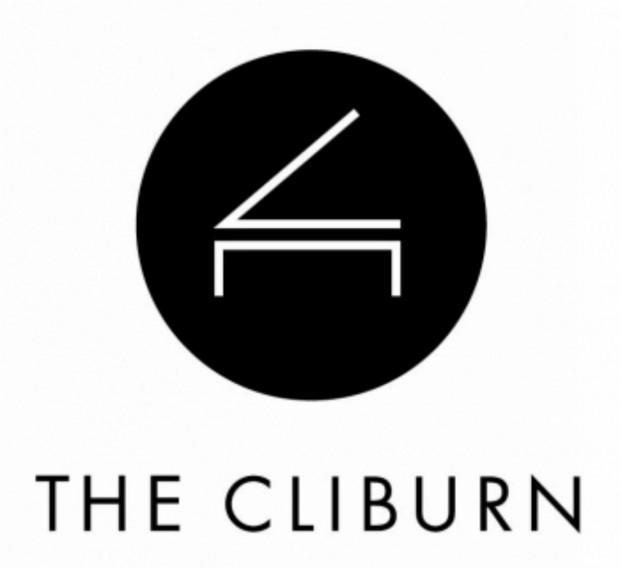 Cliburn logo