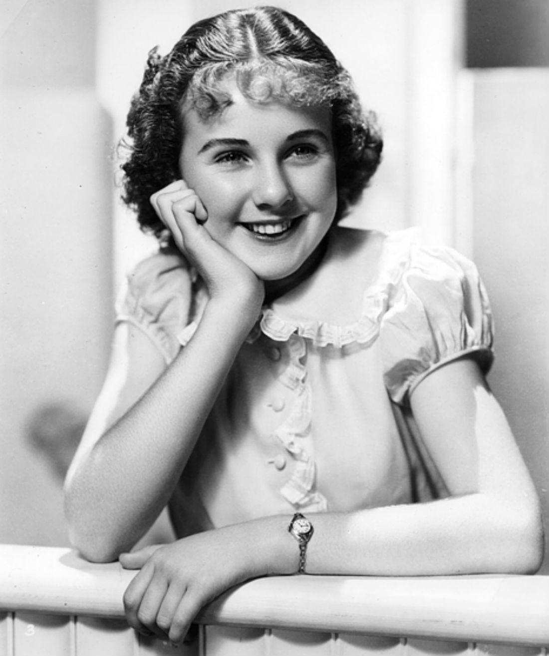 deanna durbin child - photo #1