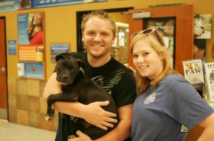 Adoptions from the Fort Worth shelter have nearly quadrupled since the shelter partnered with PetSmart.