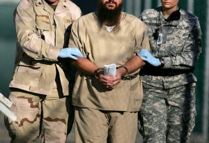 Obama won't get the Republican majority in the U.S. House to go along with closing Guantanamo.