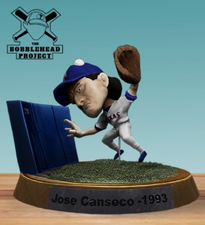 Jose-Canseco-bobblehead-project