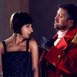 Handel's Giulio Cesare broadcasts at 6:30pm at various movie theaters.