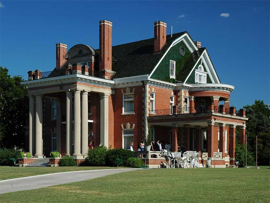 Historic Fort Worth's Cowtown Cocktails is tonight, Wed, May 29 at 6pm at Thistle Hill.