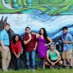 The cast of In the Heights expands to encompass 26 dancers/singers/actors.