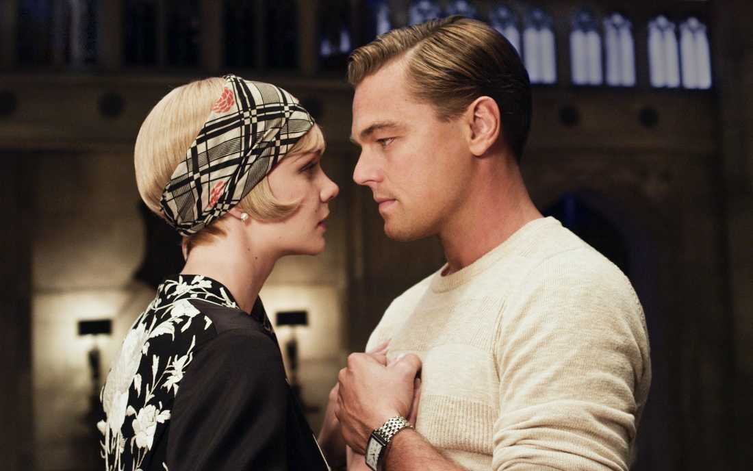 The Great Gatsby opens Friday.