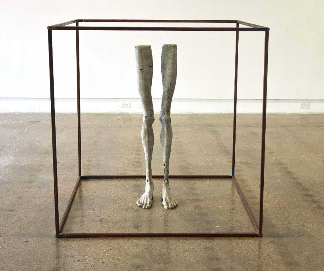"""Hiroko Kubo's """"Untitled"""""""