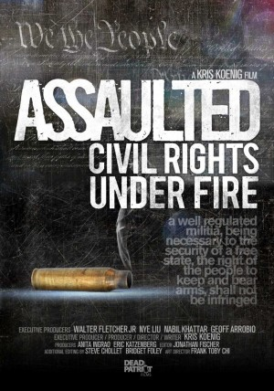 Assaulted: Civil Rights Under Fire opens Friday.