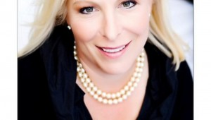 SUSAN GASTON (courtesy of Pinnacle)