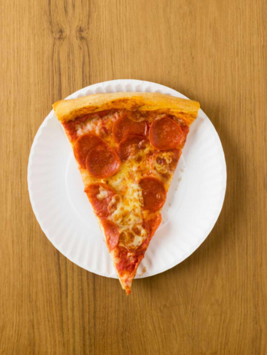 term paper on pizza hut