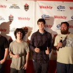 Acoustic/Folk nominees Big City Folk.