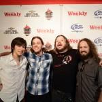 Heavy Metal nominees Cosmic Trigger.