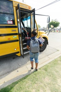 The Fort Worth school district counts almost 2,000 homeless kids among its students.