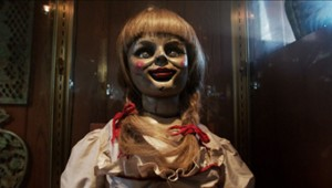 James Wan loves him some creepy dolls in The Conjuring.