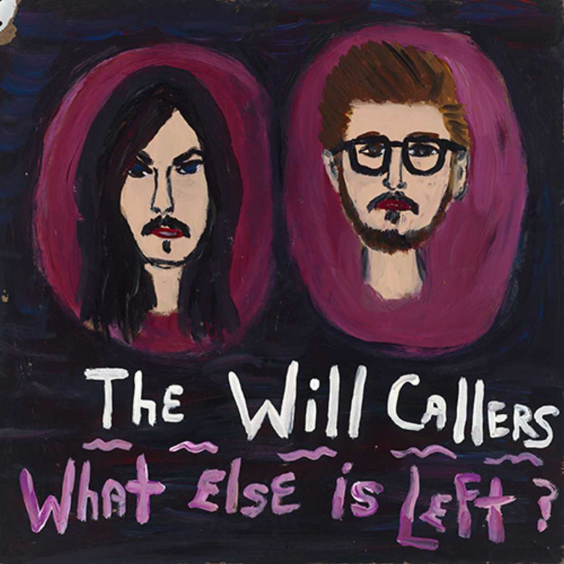 The Will Callers' debut has been a long time coming but is worth the wait.