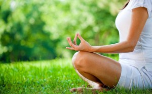 There will be a meditation workshop 6:45-8pm at The Wellness Center Wednesday.