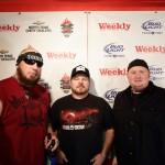 Heavy Metal nominees Orthodox Fuzz.