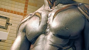 body-paint-mercury-man