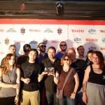 The Dreamy Soundz/Lo-Life crew.