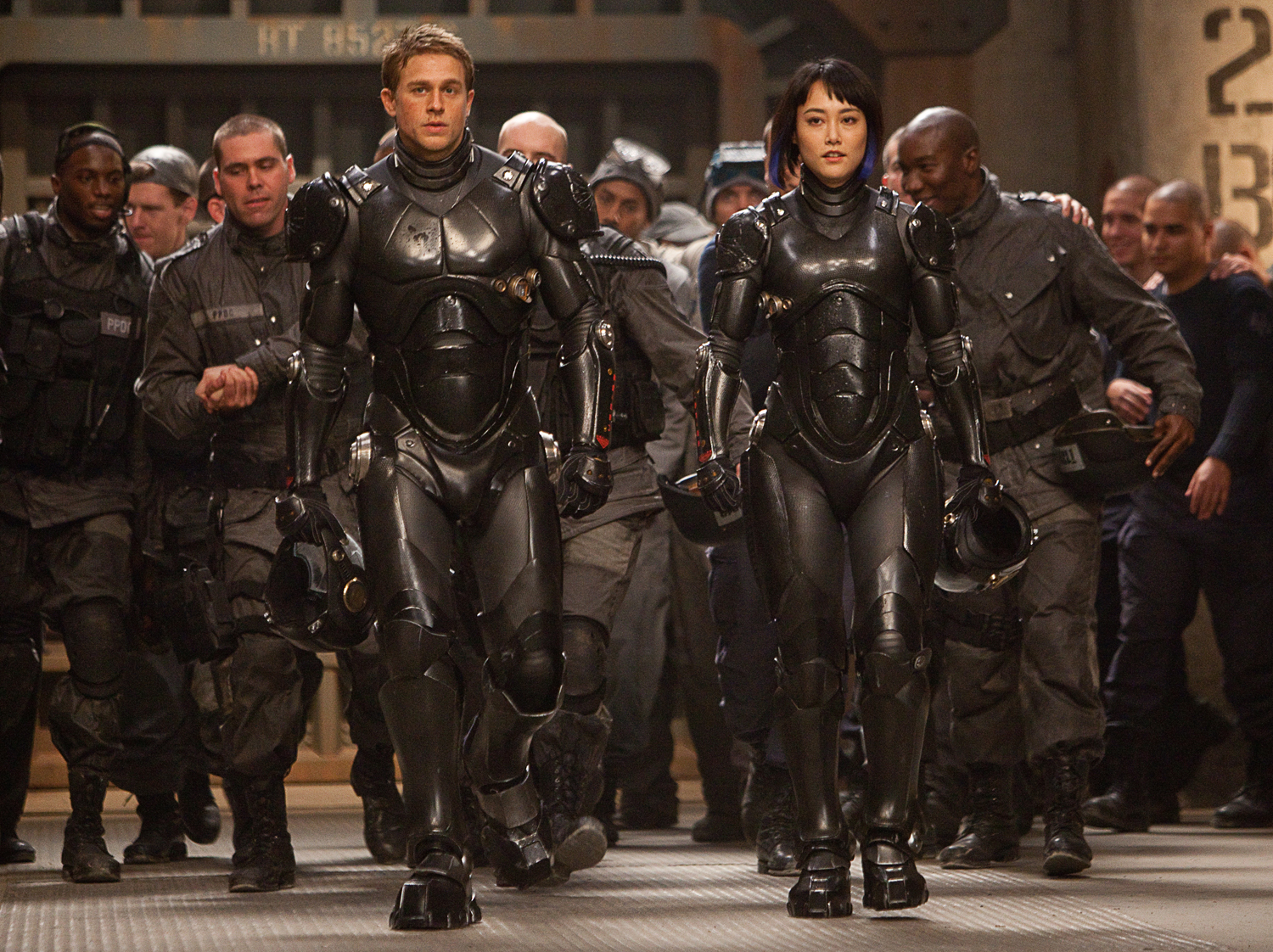 Pacific Rim opens Friday.