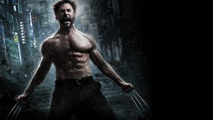 The Wolverine opens Friday.