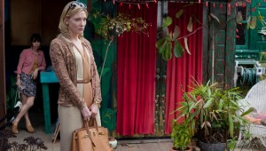 Blue Jasmine opens Friday.
