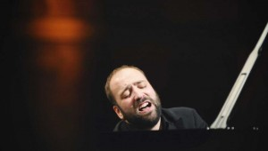 Alessandro Deljavan's wonderful performance probably had '13 Cliburn jurors wondering why they didn't send him to the finals.