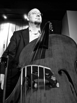 Paul Unger and Flipside will honor the music of Charles Mingus, Thu.