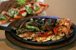Oscar's may be hidden in Haltom City, but the tastes will transport you to Mexico. Lee Chastain