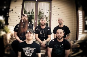 Southern-fried metalists Southern Train Gypsy have signed with a new label, Chokehold Records, based in Los Angeles.