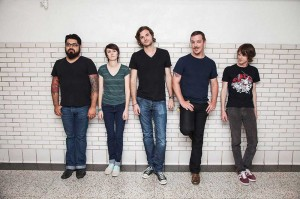 Un Chien's album release show will be Friday, Dec. 6, at Queen City Music Hall.