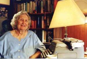 Betty Brink fought for justice from city hall to prison hospitals. Courtesy Brink family