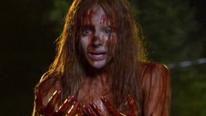 Carrie opens Friday.