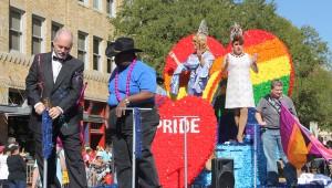 FW-parade